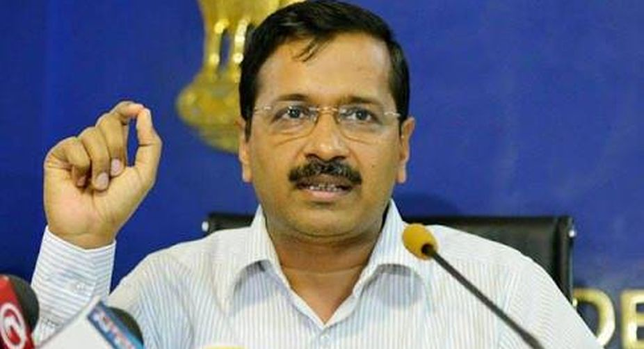 Arvind Kejriwal summoned by Delhi court in defamation case